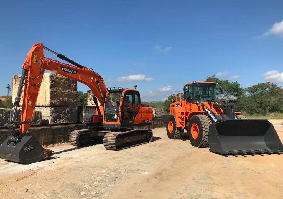 GTW confirma participação na Cachoeiro Stone Fair